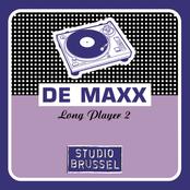 album De Maxx - Long Player 2 by Paul Johnson