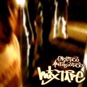 Eretico Antibiotico Mixtape