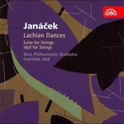 Lachian Dances / Suite For Strings / Idyll For Strings (Brno State Philharmonic Orchestra, František Jílek)
