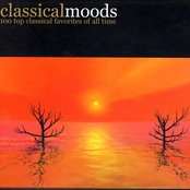 Classical Moods - 100 Top Classical Favorites Of All Time