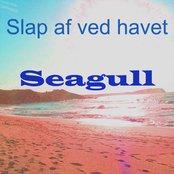 Slap af ved havet