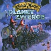 Onkel Hotte-Planet Der Zwerge