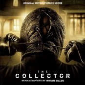 The Collector - Original Motion Picture Soundtrack