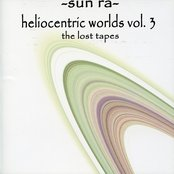 Heliocentric Worlds, Vol. 3