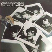 Walk On The Wild Side - The Best Of Lou Reed