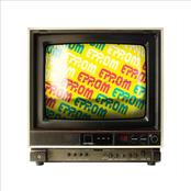 album 64 Bytes EP by Eprom
