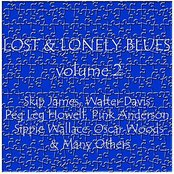 Lost & Lonely Blues Vol 2