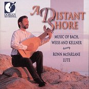 A Distant Shore: Music of Bach Weiss and Kellner