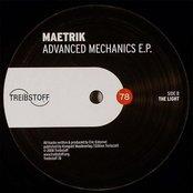 Advanced Mechanics EP