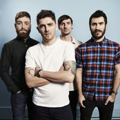 Twin Atlantic setlists