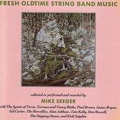 Fresh Oldtime String Band Music