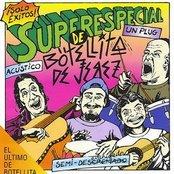Superespecial de Botellita de Jerez