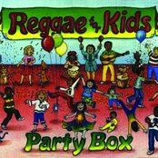 Reggae For Kids - Party Box