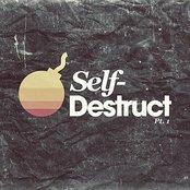Self-Destruct, Part 1 EP
