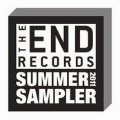 The End Records 2011 Summer Sampler