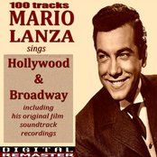 Mario Lanza Sings Hollywood and Broadway 100 Tracks