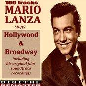 Mario Lanza Sings Hollywood and Broadway 100 Tracks