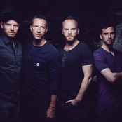 Coldplay df378e4cd71c45f2c51702b0a3290547