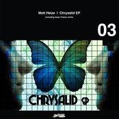 Chrysalid EP