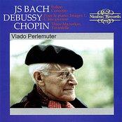 Bach, Debussy, Chopin: Works