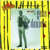 Best Of Gene McDaniels
