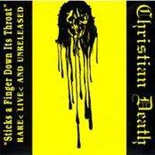 Sticks A Finger Down Its Throat - Rare, Live & Unreleased