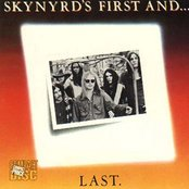 Skynyrd's First And Last