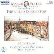 Ignace Pleyel, Cello Concertos (Complete)