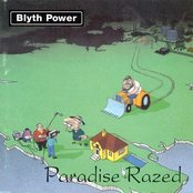 Paradise Razed