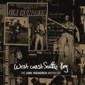 Jimi Hendrix West Coast Seattle Boy
