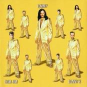 album Lemmy, Slim Jim & Danny B by The Head Cat