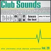 Club Sounds, Volume 29 (disc 1)