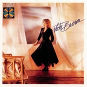 album Vicki Brown by Vicki Brown
