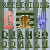 album Reflections by Django Django