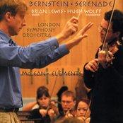 Bernstein, L.: Serenade / Mclean, M.: Elements