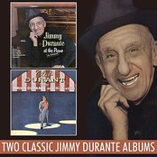 Jimmy Durante At The Piano / Club Durant