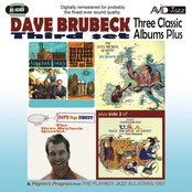 Three Classic Albums Plus (Dave Digs Disney / Southern Scene / The Dave Brubeck Quartet In Europe) (Digitally Remastered)