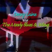 Denny Laine Sing The Moody Blues & Wings