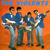 The Violents 1961-1963