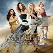 Sex and The City 2: Original Motion Picture Score