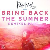 Bring Back the Summer (feat. OLY) [Remixes - Part 1]