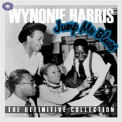 Jump Mr Blues: The Definitive Collection