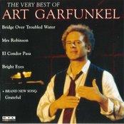 The Very Best Of Art Garfunkel Across America