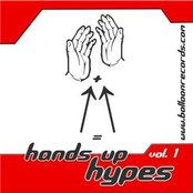 Hands Up Hypes Vol.1