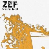 Mezcal fatal