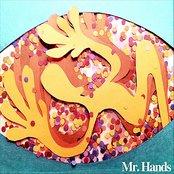 Hands' EP