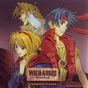 Wild Arms Complete Tracks (Disc 1)