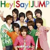 JUMP WORLD