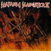 Slatanic Slaughter: A Tribute to Slayer (disc 2)