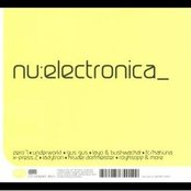 Nu:Electronica (disc 1)